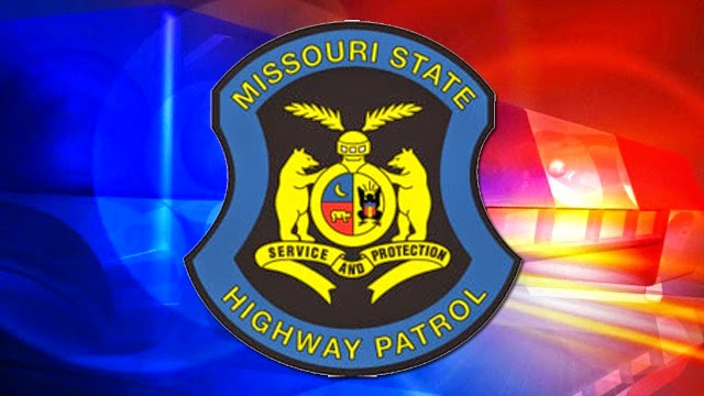 Linn County man's vehicle ran off roadway near Bucklin this morning