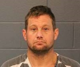 Lengthy pursuit in Cass County led to multiple felonies for Peculiar man