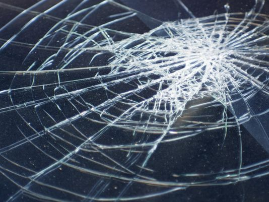 Sedalia driver and child hospitalized after vehicle crash