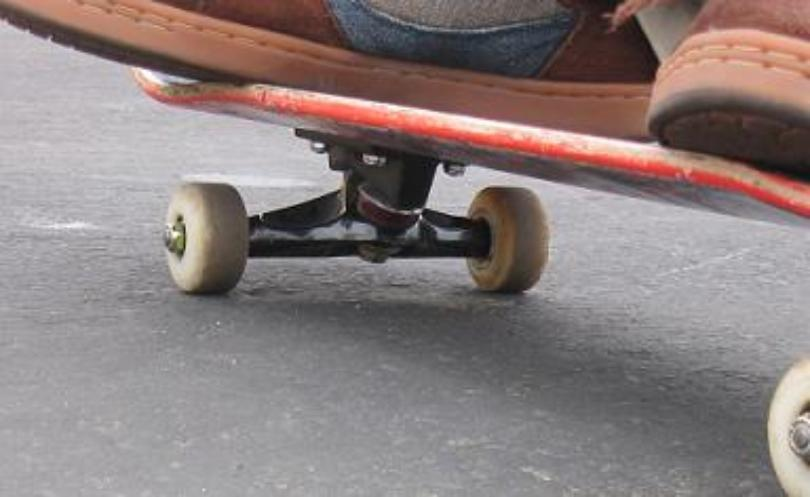Skateboarder struck by vehicle near Excelsior Sprs city limits