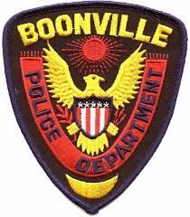 Methamphetamine and weapons seized following traffic stop in Boonville