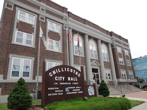 Chillicothe seeks improved enforcement after holiday traffic issues