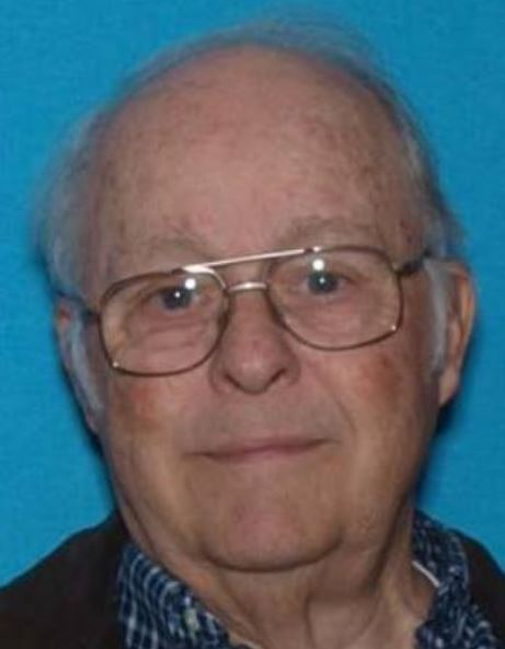 Kearney man with possible dementia missing