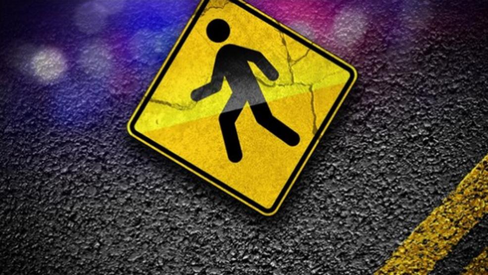 Pedestrian struck, injured in Macon County Thursday