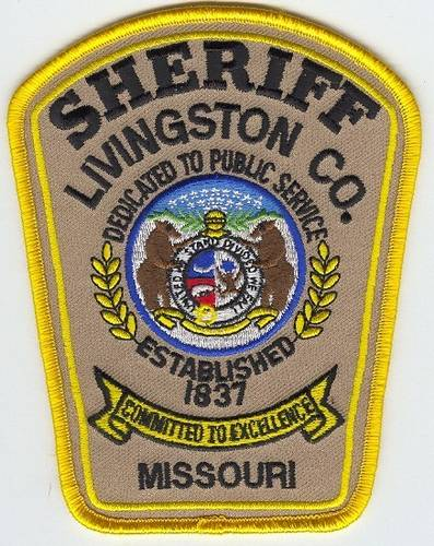 Suspect surrenders to authorities in Livingston County