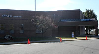 Incident reported at Skyline Elementary in Sedalia, officials say staffers and students safe