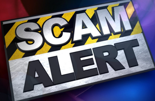 Potential scam involves advertisements for job openings