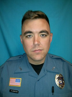 UPDATE — Officials identify Clinton police officer shot and killed late Tuesday