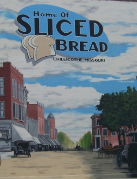Arts Council requests additional funding for Sliced Bread Festival