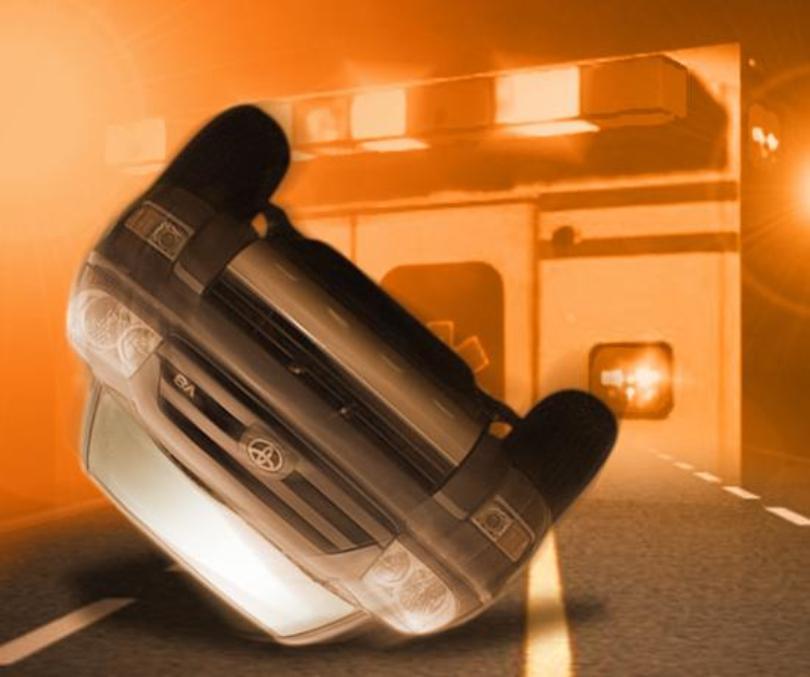 Milan driver received minor injury in Grundy County crash