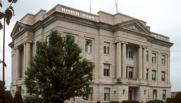 Assistant prosecutor fired in Ray County for unethical activity