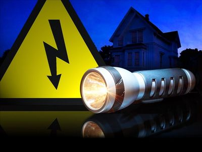 UPDATE: power restored in Carrollton as city officials work to fix problem
