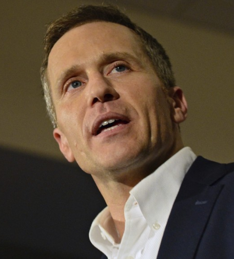 Gov. Greitens faces additional felony related to charity donor list
