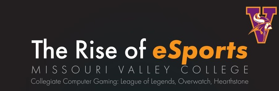 NEWSMAKER — E-sports revolutionizing how the world, and Missourians, view sports