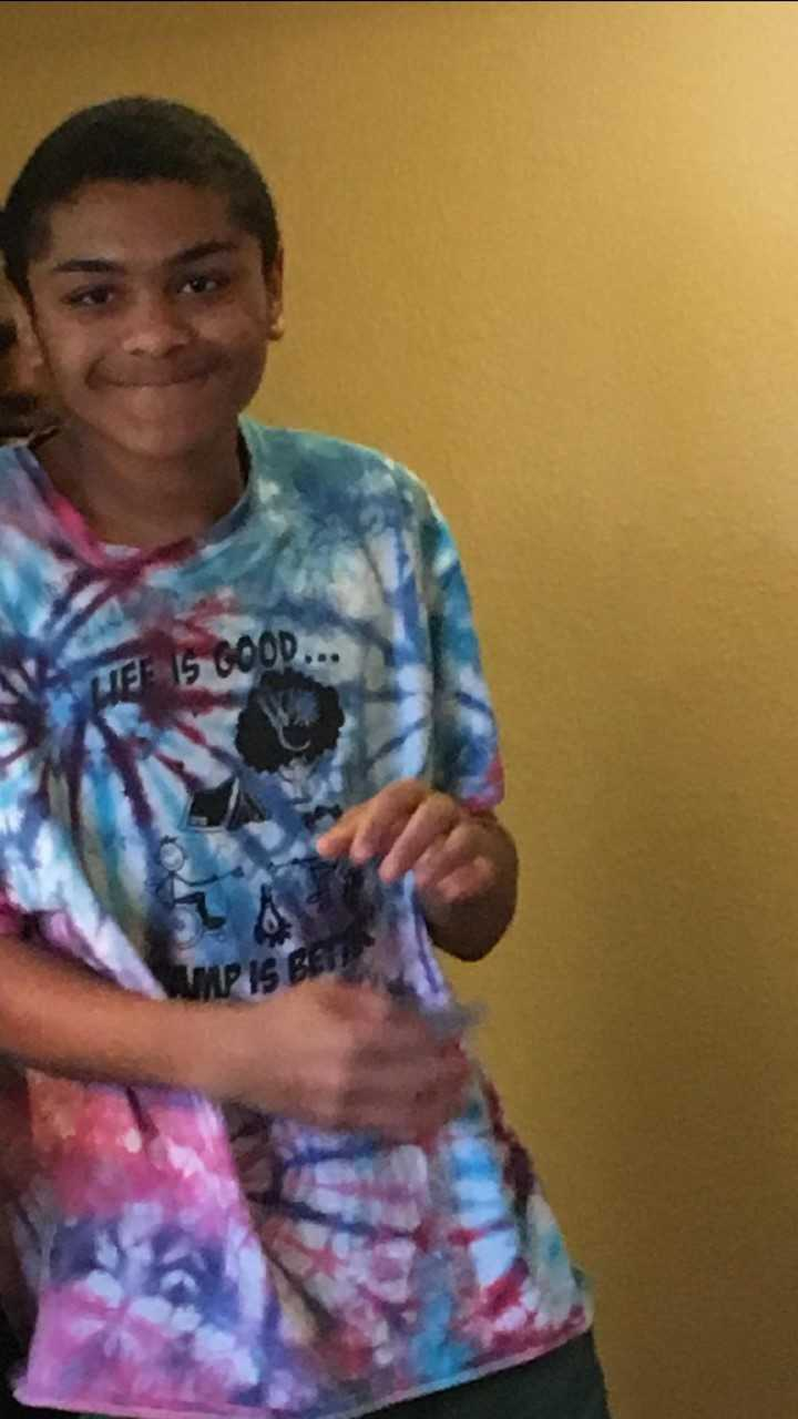 Columbia Police asking for help locating missing at-risk teenager
