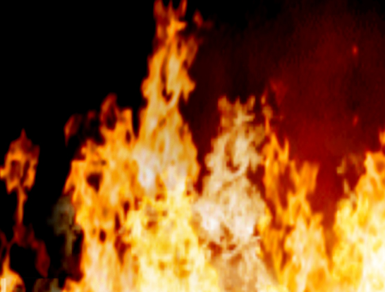 Marshall police ID of person of interest in Light house arson