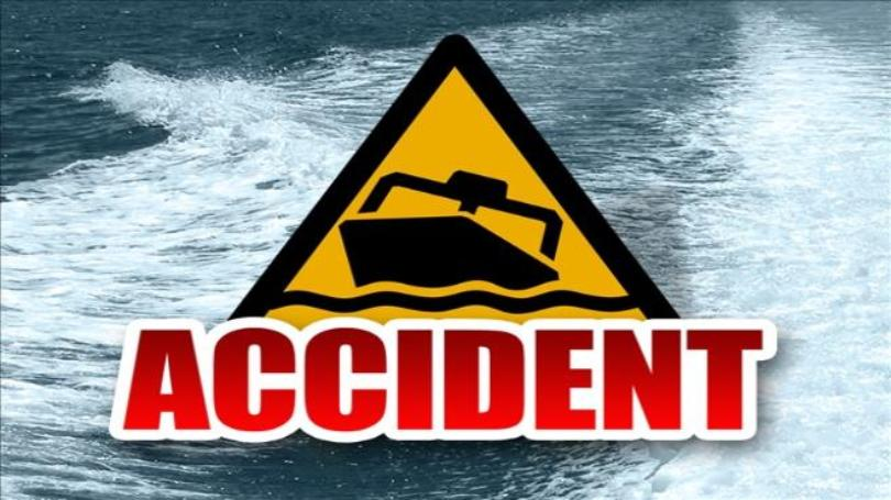 Two separate accidents occur at same location within one hour, leaving two injured