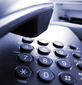Police advise of IRS scam circulating area