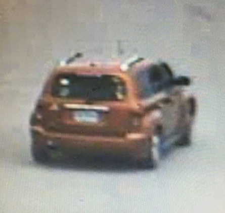 Chillicothe police ask for public help with vehicle ID