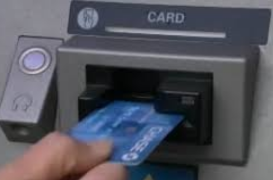 Card skimming devices found on gas pumps