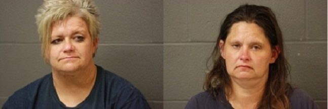 Illinois residents accused of drug delivery in Cooper County