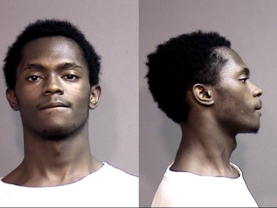 A robbery suspect waived his preliminary hearing