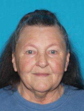 UPDATE: SILVER Advisory cancelled after missing Stover woman found safe