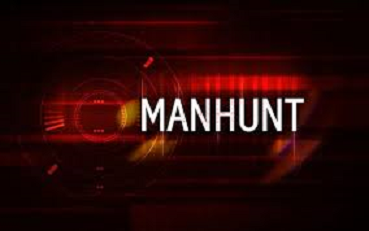 Listener says manhunt taking place in Johnson County tonight