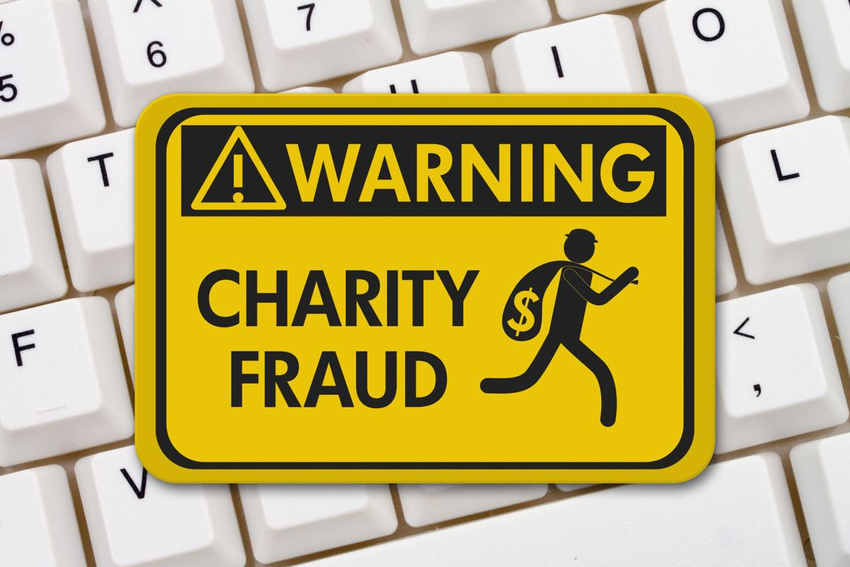 NEWSMAKER — Watch out for charity fraud following Hurricane Florence