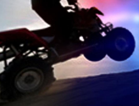 Charges considered against ATV driver involved in crash