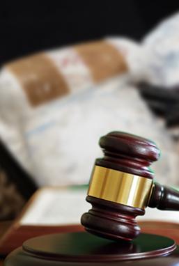 Defendant must appear in afternoon drug case
