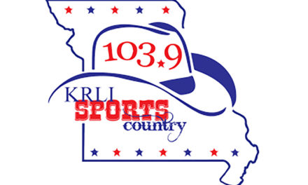 KRLI Country 5th Quarter Show interviews, November 1, 2019