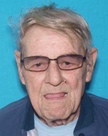 Missing elderly person reported out of Moberly