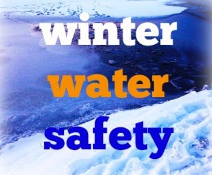 NEWSMAKER — Learn the Wintertime risks on Missouri's waterways