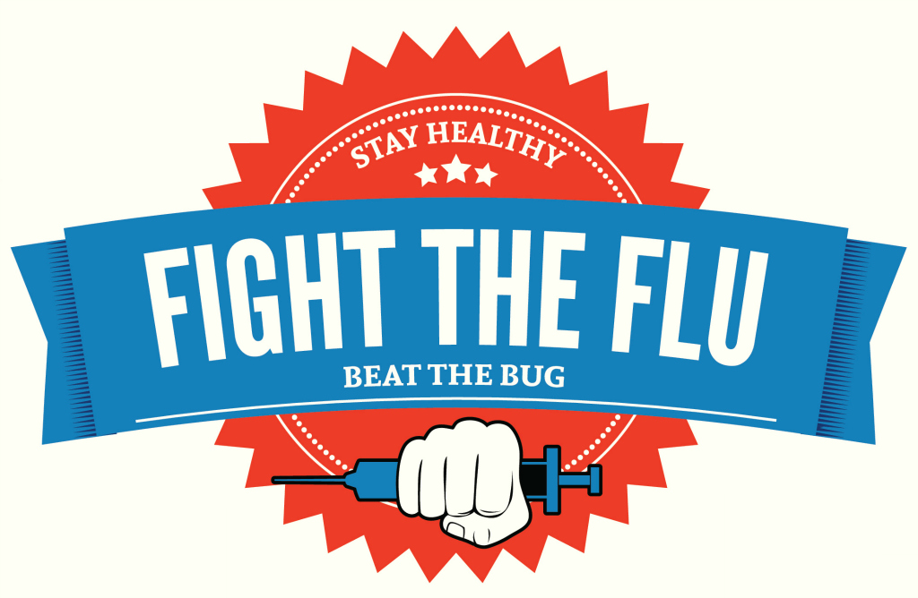 NEWSMAKER — As Winter tightens its grip, flu risk increases