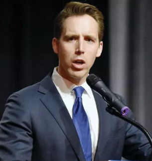 Missouri Sec. of State investigating Hawley campaign funding