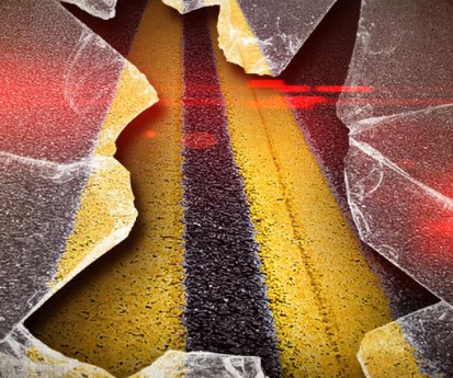 Sedalia driver injured in rollover crash