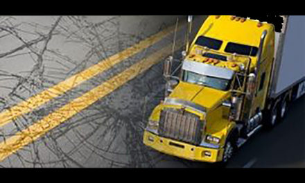 Florida residents involved in tractor trailer accident on I-70