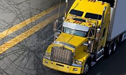 Semi crash blocks eastbound 36 Highway early Thursday morning