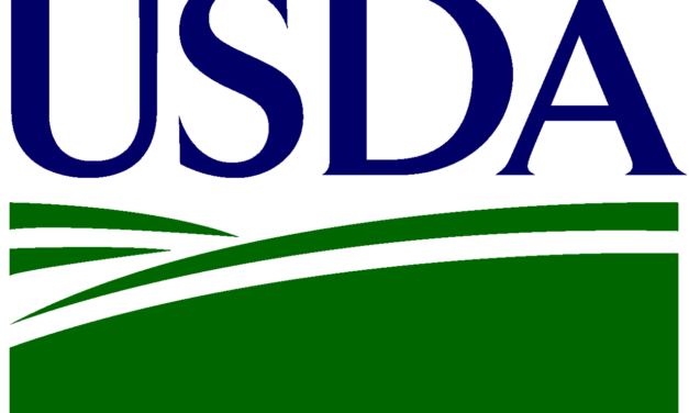 USDA releases 2017 Census of Agriculture data