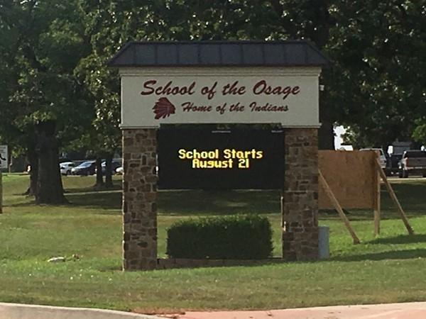 Miller County school threat deemed not credible