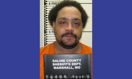 Assault charge added to Saline County murder case