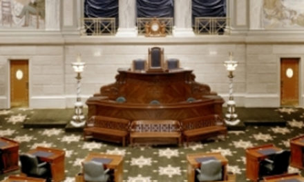 Missouri Senate Bill to reduce out-of-state tort cases