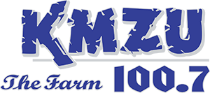 KMZU The Farm 100.7 FM