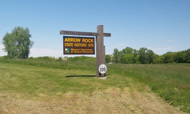 War of 1812 in the West Symposium at Arrow Rock State Historic Site sheds light on little-known Missouri History