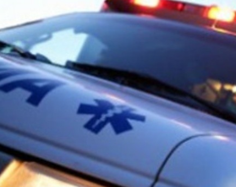 Injury crash hospitalizes Boone County driver