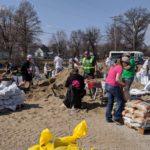Volunteer sandbaggers needed in Norborne