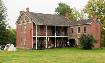 Revel in Missouri's rich history at Battle of Lexington State Historic Site
