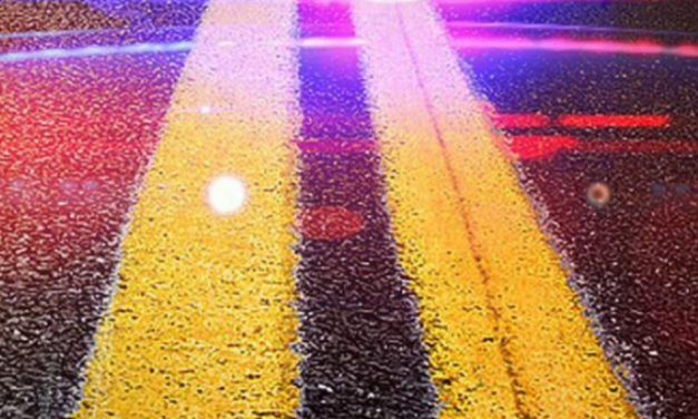 Medical episode causes injury accident near Macon