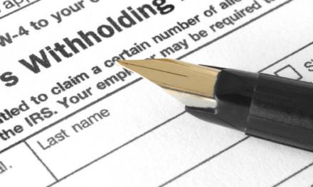 Missouri tax relief bill follows confusion in Revenue Department